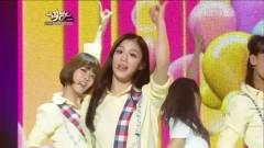 U U (121005 Music Bank)