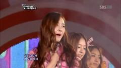 Mr. Bang Bang (121003 SBS Incheon K-pop Concert)