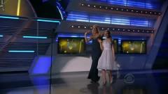 Undo It & Walk This Way (46th ACM Awards 2011) - Carrie Underwood, Steven Tyler