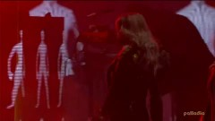Boom Boom Pow & Just Can't Get Enought (iHeartradio Music Festival 2011) - The Black Eyed Peas