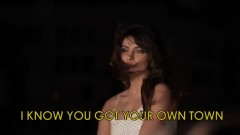 In My City (Lyric Video) - Priyanka Chopra, Will.i.am