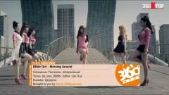Messing Around (Vietsub) - BBde Girl
