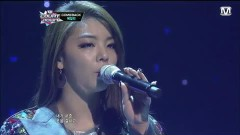 I'll Show You (121018 M! Countdown) - Aliee