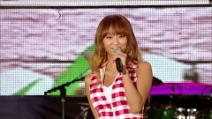 Ma Boy (121012 Cultural Space Butterfly Special) - SISTAR