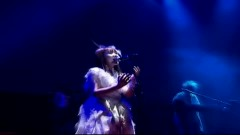 Yakusoku (live) - Angela