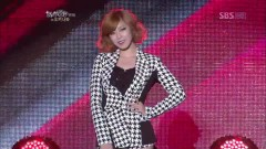 Special Stage (K-pop Collection In Okinawa) - Nicole, Bora (Sistar)
