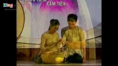 Tình Ấm Chiều Quê - Lê Sang, Dương Hồng Loan