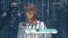 Deep Night Sad Song (121102 Music Bank) - E2RE