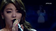 I Will Show You (121104 Inkigayo) - Aliee
