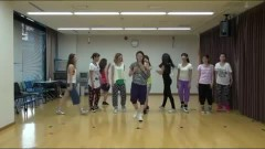 Take a chance (Dummy Dance Ver.) - Morning Musume