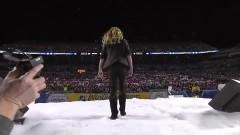 National Anthem (NHL Winter Classic 2011) - Jackie Evancho