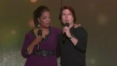 Somewhere Over The Rainbow (Oprah's Farewell) - Jackie Evancho, Josh Groban, Patti Labelle
