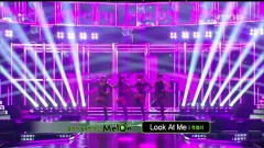 Look At Me (121111 SBS Love Sharing Concert) - Jewelry