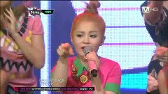 1.2.3.4 (121115 M!Countdown) - LEE HI