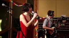 Two Way Street (Live At Sing Sing Studios) - Kimbra