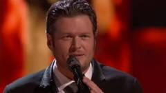 White Christmas (The Voice 2012) - Blake Shelton, Various Artists