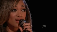 Natural Woman (The Voice 2012) - Amanda Brown