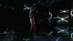 Marry The Night (The Voice 2012) - Amanda Brown, Trevin Hunte
