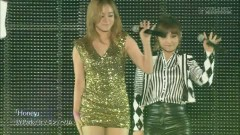 Honey + Don't Leave Me + Kiss (JYP Nation in Japan 2012)