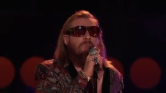 Play That Funky Music (The Voice US 2012) - Nicholas David, Cee Lo Green