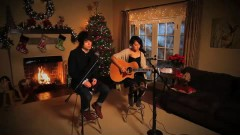 Last Christmas - The Ready Set, Kina Grannis