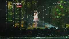All For You (121221 Music Bank Year End Special) - Lee Jae Hoon, Jeong Eun Ji