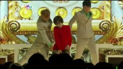 Bloom (121229 SBS Gayo Daejun) - Ga In