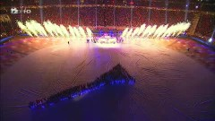 Waka Waka (World Cup Closing Ceremony 2010) - Shakira