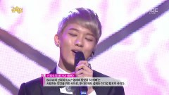 Everything Is Pretty (130105 Music Core)