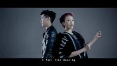 Feel Like Dancing - Chung Thư Mạn