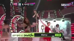 Mercy (Kpop Star Season 1) - Park Ji Min