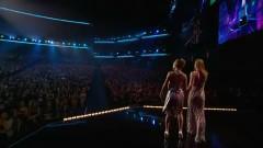 Meet Me Halfway-Boom Boom Pow (American Music Awards 2009) - The Black Eyed Peas