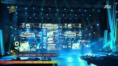 Payphone, Sexy Love, Way Back Into Love (130120 The 27th Golden Disk Awards) - Jung Yong Hwa, Nicole, Lee Hong Ki