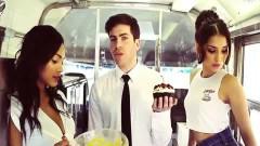 Cake Boy - Hoodie Allen