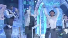 WINTER SONG (Music Station) - DREAMS COME TRUE