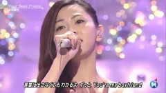 Your Best Friend (Music Station Super Live) - Mai Kuraki