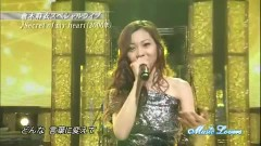 Secret Of My Heart (Music Lovers) - Mai Kuraki