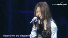Tonight I Feel Close to You (live) - Mai Kuraki