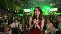 Jai Ho-When I Grow Up (Kids Choice Awards 2009)