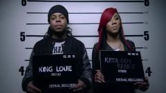 Pop Out - Katie Got Bandz, King Louie