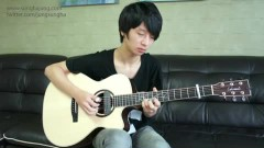 Payphone - Sungha Jung