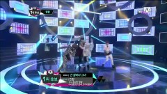 Miss Right (130307 M!Countdown) - TEEN TOP