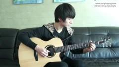 Look Om - Sungha Jung