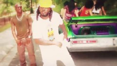 Booty Wurk (One Cheek At A Time) - T-Pain