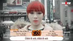It's You (Vietsub) - Kang Min Hee