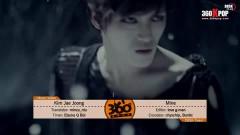 Mine (Vietsub) - Hero JaeJoong (DBSK)