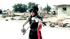 Radioactive - Pentatonix, Lindsey Stirling