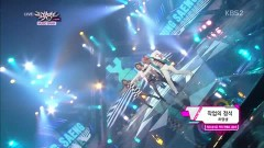 The Art Of Seduction (130315 Music Bank) - Heo Young Saeng