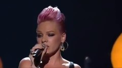Just Give Me A Reason (Live) - Pink, Nate Ruess