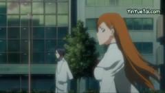 Koyoi, Tsuki ga Miezu Tomo (Anime Ver.) - Porno Graffitti